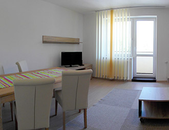 Gallery Apartments Rajecké Teplice - photo 11